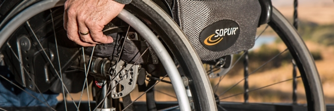 Financial Planning to Protect Individuals With Disabilities and Their Families