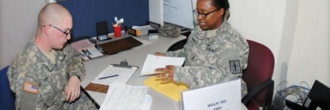 Tax Resources For Military Members and Their Families