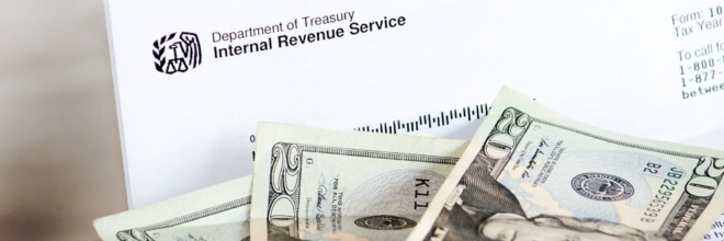 Why Did I Receive a Notice of Deficiency CP3219A From The IRS?